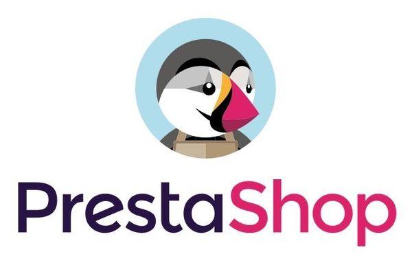 WebHosting mit Prestashop Domain incl