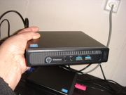 HP 800 G1 mini PC