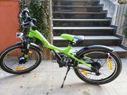 20 Zoll Fahrrad