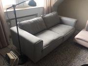 Goossens Couch grau - 2 5
