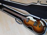 Höfner Beatles Bass Violin 1978