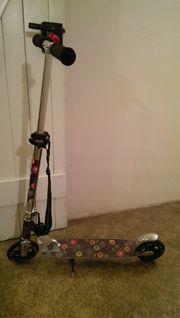 2 Kinder City Roller