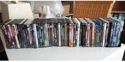 Verkaufe verschiedene DVDs