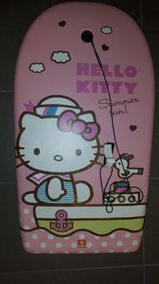 Hello Kitty Schwimmbrett