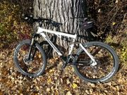 Steppenwolf Fahrrad Taiga FS Fully