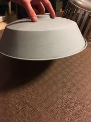 Abdeckung für eine deckenlampe