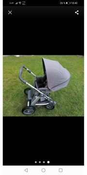 Verkaufe ABC Kinderwagen Viper 4