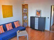 Praktisch geschnittene 2 Zimmerwohnung mit
