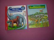 Dinsosaurier Bücher