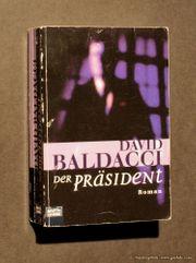 David Baldacci - Der Präsident