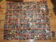 97 Lego Ninjago Minifiguren NEU