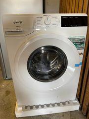Gorenje Waschmaschine 7KG NEU