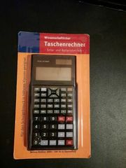 Ovp neuer wissenschaftlicher Taschenrechner Modell