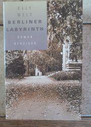 Berliner Labyrinth