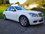 Top Mercedes C200 TDI abzugeben