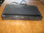 DVD-Player Sony