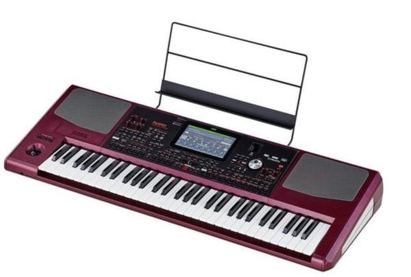 Keyboarder in dringend gesucht