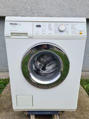 Waschmaschine Miele SOFTTRONIC W435 PLUS