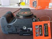 Sony alpha SLT-A77V 24 3