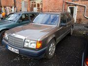 Mercedes 300TD KOMBI W124 mit