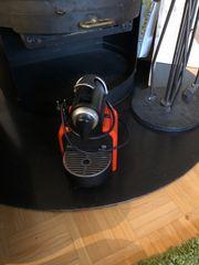 Espresso Maschine für Kapseln