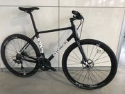 Cross Bike von Storck Carbon