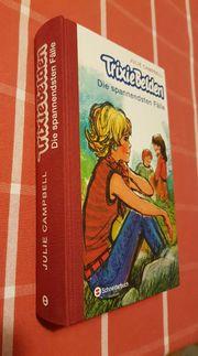 Jugendbuch Trixie Belden die spannendsten