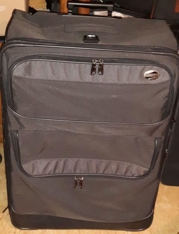 Trolley von American » Taschen, Koffer, Accessoires