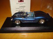 UAN003 by Art Model Ferrari