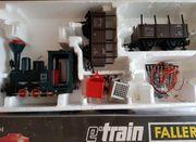 Faller E Train Lok und