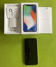 1A ZUSTAND iPhone X 64GB