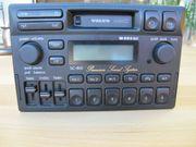 Volvo Radio SC-801 für 850er