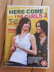 Here come the Girls DVD