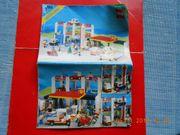 Lego Bauanleitungen groß