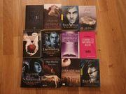 verschiedene Bücher günstig zu verkaufen