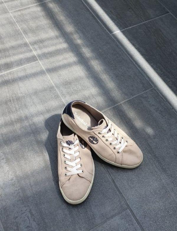 Sneakers Von Timberland Inklusive Versand In Greifenstein Schuhe