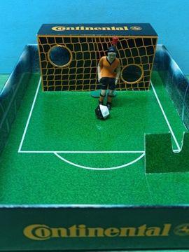 Bild 4 - Continental Tipp-Kick Torwand-Spiel Fußball UEFA - Steuerwaldsmühle