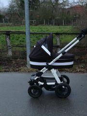 Kinderwagen ABC Viper 4S