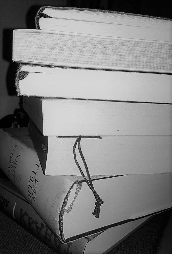 Lesezirkel Literarisches X-tett