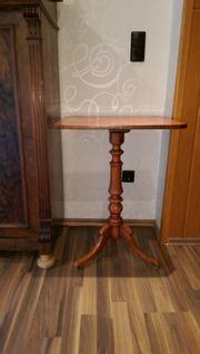 Gründerzeit Beistell Tisch ca 1880