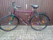 Treckking Fahrrad MARS 28