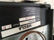 Suche Wecla garagentor Handsender TMM