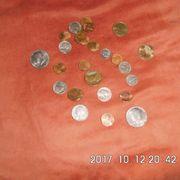 Silbermünzen USA