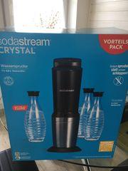 Sodastream Crystall