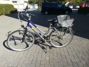 GIANT Fahrrad mit voller Federung