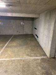 Garage Stellplatz zur Vermietung Tor