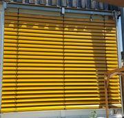 Elektrische Jalousien Sonnenschutz