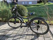 Winora Rowdy Y-Bike 26 Zoll