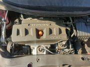 Motor Honda Civic S Type