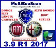 Fiat Multiecuscan 3 9R1 incl